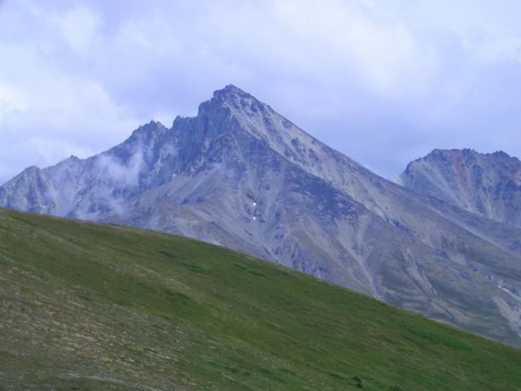 Lazy Mountain Trail - Alaska | AllTrails |Lazy Mountain Trail